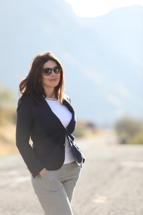 Իրինա Բենգլյան