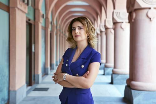 Ռուզաննա Աղինյան